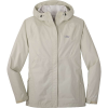 Outdoor Research Women's Apollo Jacket - Small - Sand
