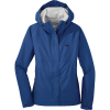Outdoor Research Women's Apollo Jacket - XL - Chambray