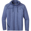Outdoor Research Men's Chain Reaction Hoody - Large - Twilight Heather