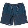 Quiksilver Men's Portside 18 Volley Short - Medium - Midnight Navy