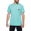 Black Diamond Men's Pocket Label Tee - XS - Minted