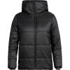 Icebreaker Women's Collingwood Hooded Jacket - XL - Black