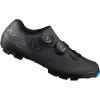 Shimano Men's XC7 Bike Shoe - 40 Wide - Black
