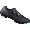 Shimano Men's XC7 Bike Shoe - 44 Wide - Black