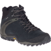 Merrell Men's Chameleon 8 LTR Mid Waterproof Shoe - 10.5 - Black
