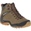 Merrell Men's Chameleon 8 LTR Mid Waterproof Shoe - 8 - Olive
