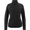 Louis Garneau Women's Dualistic Jacket - Small - Black