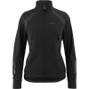 Louis Garneau Women's Dualistic Jacket - Medium - Black