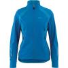 Louis Garneau Women's Dualistic Jacket - Medium - Mykonos Blue