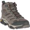 Merrell Men's MOAB 2 Mid Gore-Tex Boot - 10.5 - Boulder