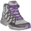 Merrell Women's Siren 3 Mid Waterproof Shoe - 8 - Charcoal