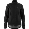 Louis Garneau Women's Sleet WP Jacket - Medium - Black