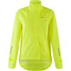Louis Garneau Women's Sleet WP Jacket - Small - Bright Yellow