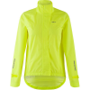 Louis Garneau Women's Sleet WP Jacket - XL - Bright Yellow