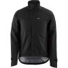 Louis Garneau Men's Sleet WP Jacket - XL - Black