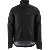Louis Garneau Men's Sleet WP Jacket - XXL - Black