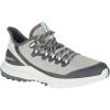 Merrell Women's Bravada Waterproof Shoe - 11 - Aluminum