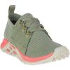 Merrell Women's Range AC+ Shoe - 6 - Lichen