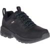 Merrell Men's Forestbound Waterproof Boot - 9 - Black