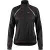 Louis Garneau Women's Modesto Switch Jacket - Small - Black