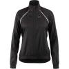 Louis Garneau Women's Modesto Switch Jacket - XL - Black