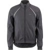 Louis Garneau Men's Modesto Switch Jacket - Medium - Asphalt