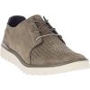 Merrell Men's Downtown Lace Shoe - 7.5 - Olive