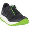 Merrell Men's Nova Shoe - 7.5 - Black / Lime