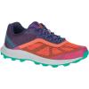 Merrell Women's Mtl Skyfire Shoe - 6 - Goldfish