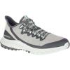Merrell Women's Bravada Shoe - 8 - Aluminum