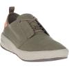 Merrell Men's Gridway Canvas Shoe - 11.5 - Olive