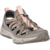 Merrell Women's Hydrotrekker Synthetic Shandal - 5 - Brindle