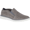 Merrell Men's Downtown Moc Shoe - 8 - Charcoal