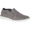 Merrell Men's Downtown Moc Shoe - 9.5 - Charcoal