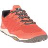 Merrell Women's Trail Glove 5 Shoe - 5 - Goldfish