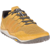Merrell Men's Trail Glove 5 Shoe - 7.5 - Gold