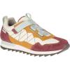 Merrell Women's Alpine Sneaker Cross Shoe - 8.5 - Gold / Sable