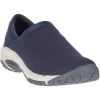 Merrell Women's Encore Breeze Moc Shoe - 8 - Navy
