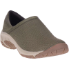 Merrell Women's Encore Breeze Moc Shoe - 7 - Olive