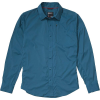 Marmot Men's Runyon LS Shirt - Small - Denim