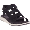 Merrell Women's Kalari Lore Backstrap Sandal - 9 - Black