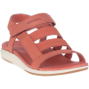 Merrell Women's Kalari Lore Backstrap Sandal - 5 - Redwood