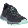 Merrell Women's Hydrotrekker Shoe - 8.5 - Black / Mint