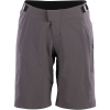 Sugoi Women's Trail Short - Small - Dark Charcoal