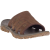 Merrell Men's Moab Drift 2 Slide - 12 - Earth