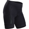 Sugoi Women's Piston 200 Tri Packet Short - XL - Black