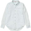 Marmot Women's Seaside Ultra Lightweight Flannel LS Shirt - Small - Hazy Afternoon