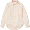 Marmot Women's Seaside Ultra Lightweight Flannel LS Shirt - Small - Mandarin Mist