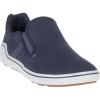 Merrell Men's Primer Laceless Vent Shoe - 11.5 - Navy