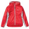 Marmot Boys' Trail Wind Hoody - Large - Team Red / Sleet